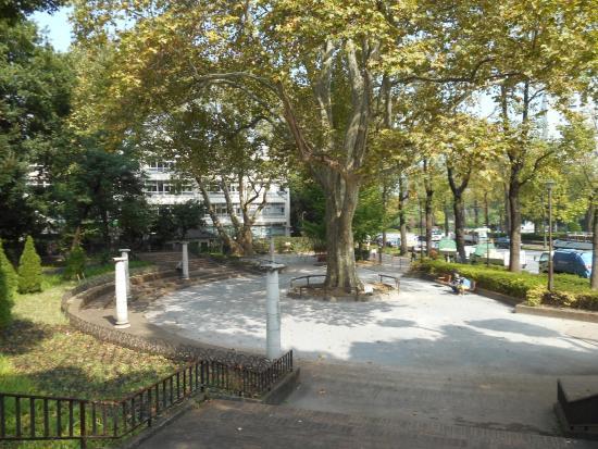 Wakaba Higashi Park