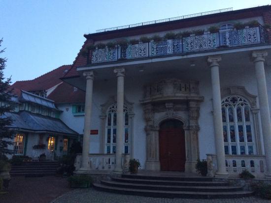 Garden Hotel : photo0.jpg