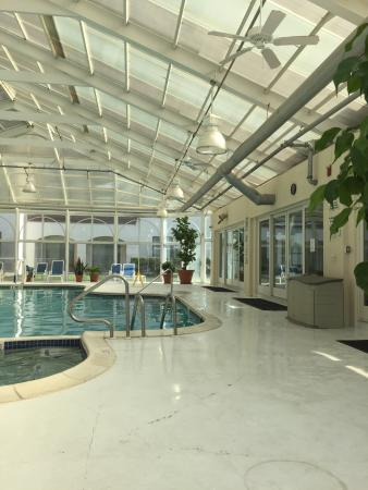 Picture of doubletree suites by hilton hotel for Hotels 08054