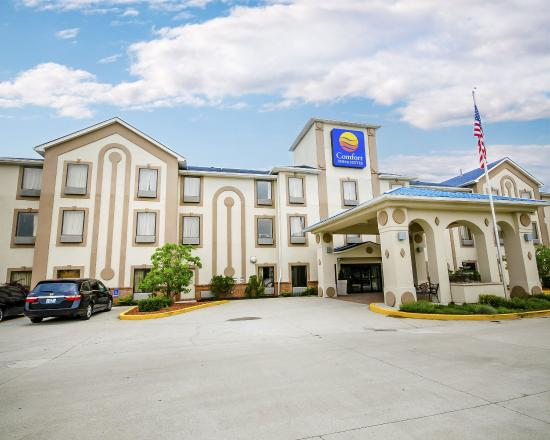 Photo of Comfort Inn & Suites LaGrange