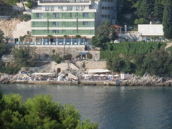 Hotel Splendid Dubrovnik Reviews
