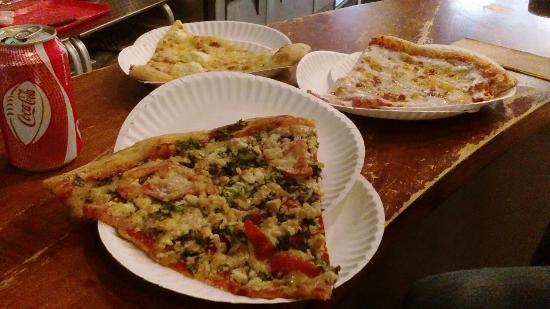 Vittocci's pizza