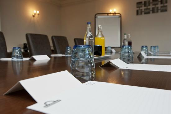 Gateway to Wales Hotel: Meeting Room