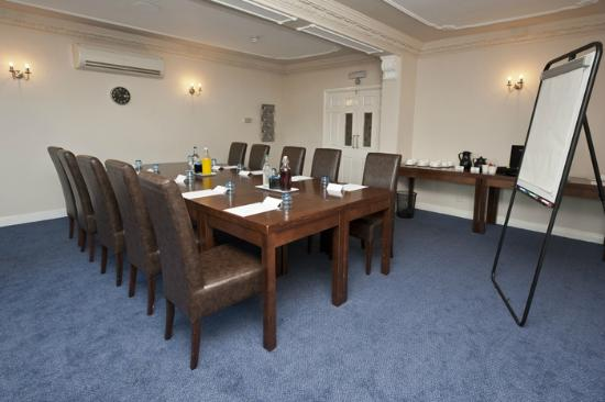 Days Hotel Chester North: Meeting Room