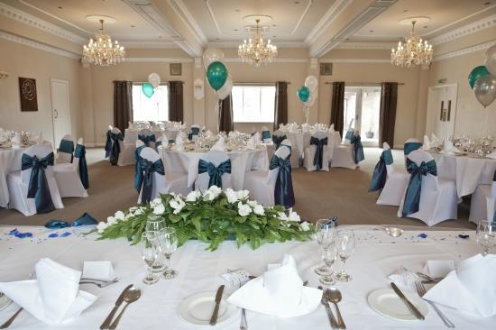 Gateway to Wales Hotel: Gateway to Wales Suite