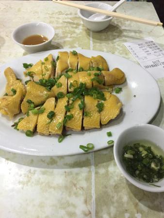 Shin Gam Yuen Dai Pai Dong