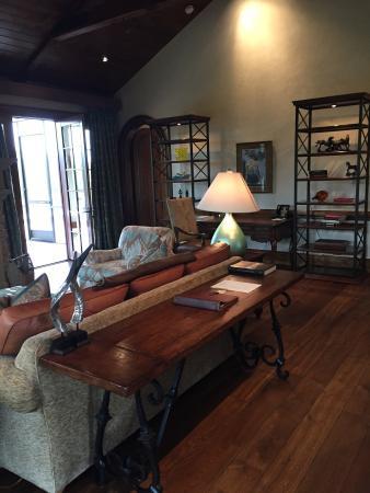 Washington, TX: The Inn at Dos Brisas