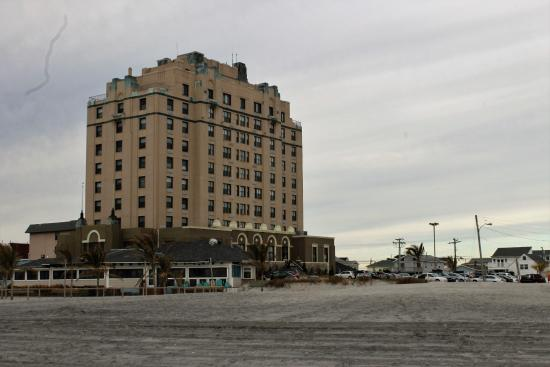 Legacy Vacation Resorts Brigantine Beach Ocean Acess
