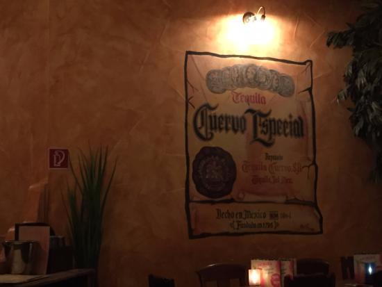 Enchilada: Mexican restaurant