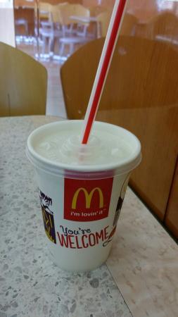 McDonald's Aeon Mall Sakudaira