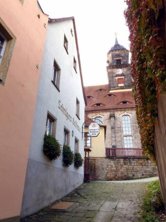 Schrägers Gasthaus