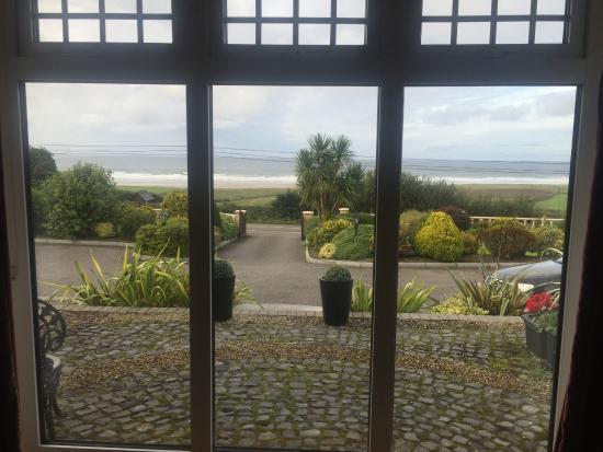 Castlegregory, Irlanda: Our view