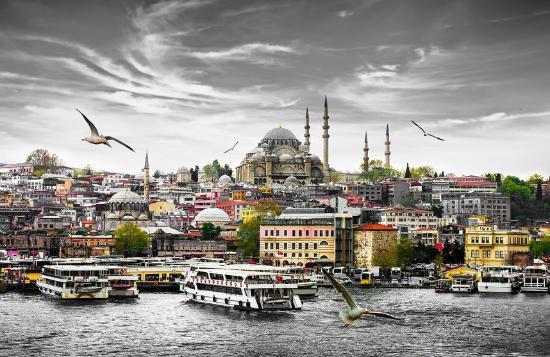 Foodsteps Istanbul