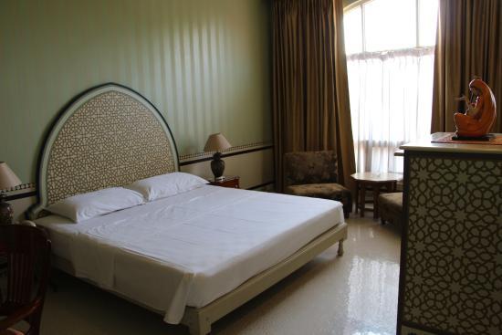 Hotel Gaj Kesri: Chambre