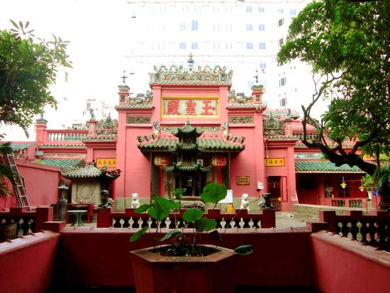 emperor jade pagoda chua - THE TOP 5 Ho Chi Minh City Shore Excursions