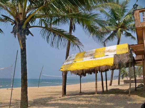 Mangalore Beach Resort Adjacent To Vazco