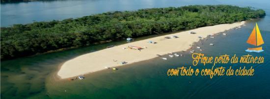 Praia Porto Rico