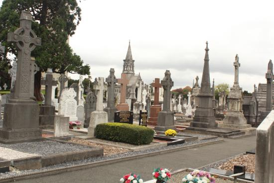 General History Tour Glasnevin