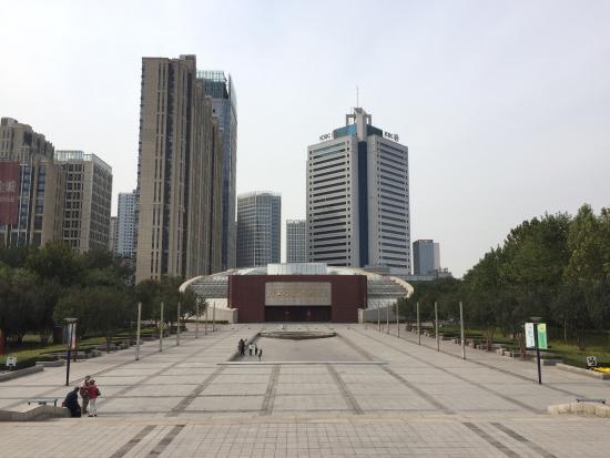 The Anti-seismic Monument Square: photo2.jpg