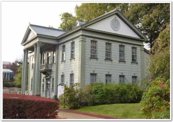 Hakodate City Museum of Photographic History: 函館市写真歴史館