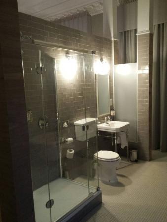 Loch Fyne Milsoms Hotel: 20151029_170447_large.jpg
