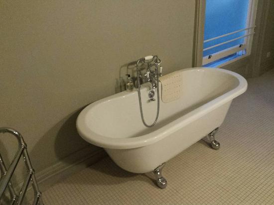 Loch Fyne Milsoms Hotel: 20151029_170501_large.jpg
