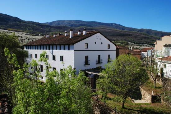 Photo of Hospederia Valle del Jerte Cáceres