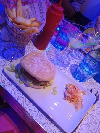 Happy's American Diner