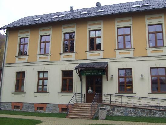 Pivovarske Muzeum Hanusovice Ubytovani