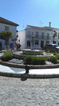 Plaza Espana Benalmadena Photo