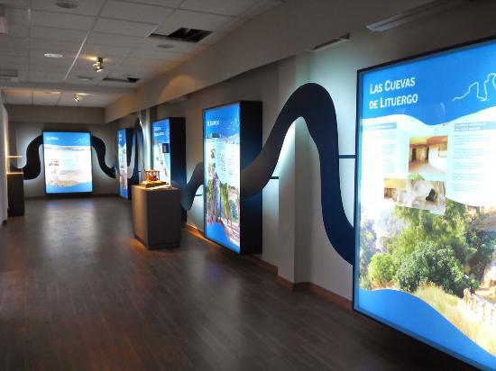 Centro de Visitantes Mirando al Guadalquivir