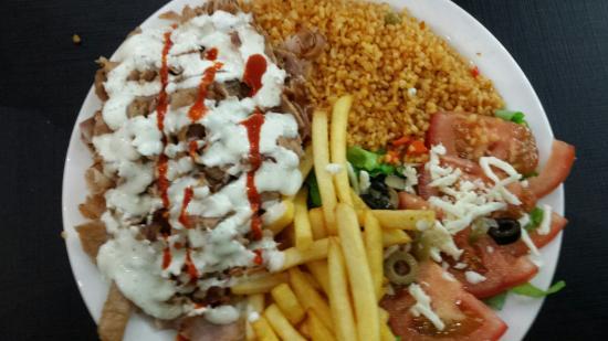 Zak Kebab