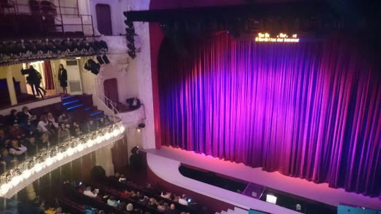 Fachada Foto De Teatro Politeama Lisboa Tripadvisor