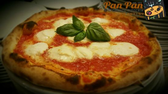 Ristorante Pizzeria Pan Pan