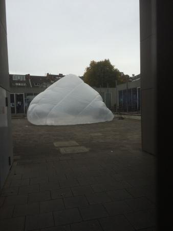GlasMoog - Galerie der Kunsthochschule für Medien Köln