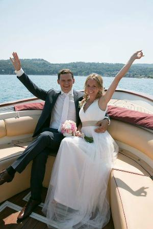 Bee Boat Service: Marriages Photobook