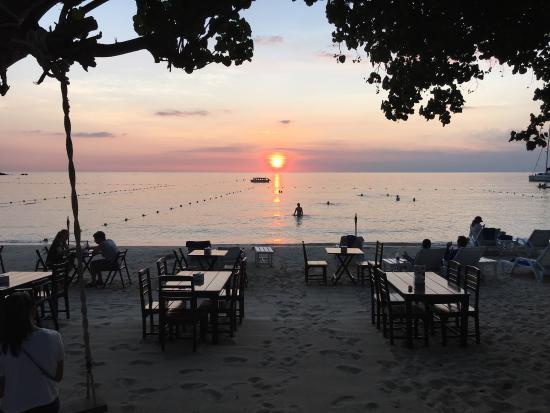 Lima Coco Resort: 超美的就是餐不好吃又貴