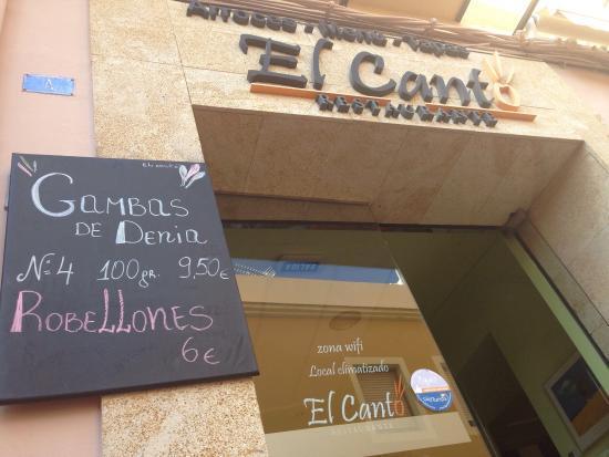 El Canto : photo0.jpg