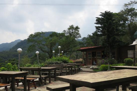 Shan Shui Ke Tea Restaurant