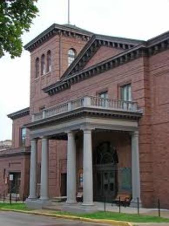 Ramsdell Theater