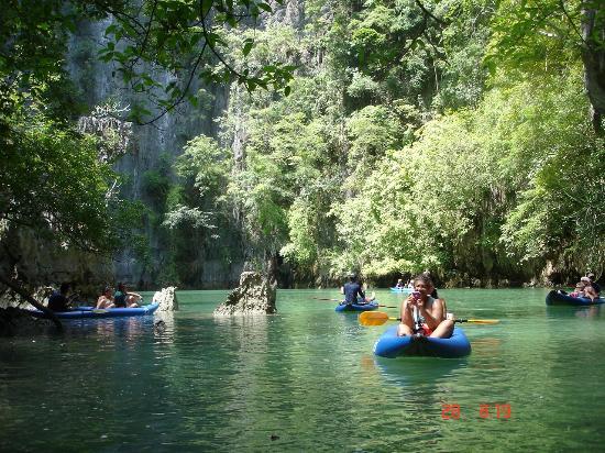 Пханг Нга. - Picture of Phang Nga Bay, Ao Phang Nga ...