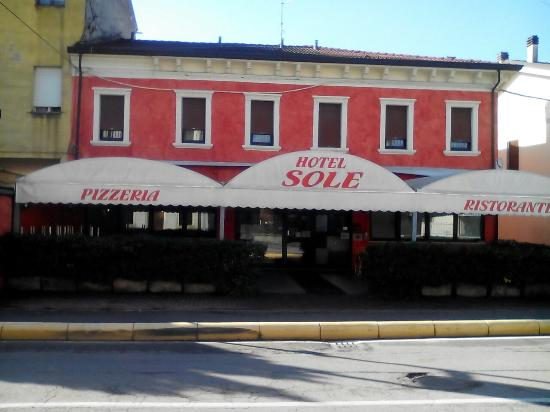 Albergo Pizzeria Sole