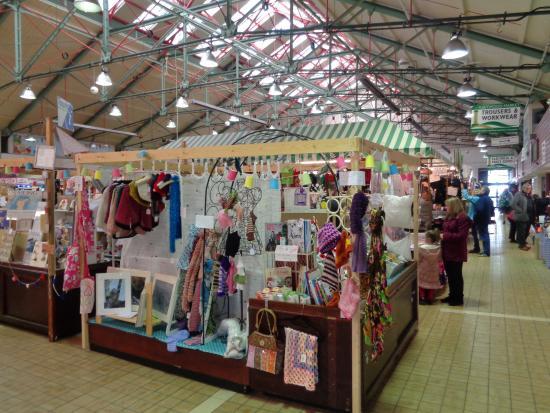 Fleetwood Market