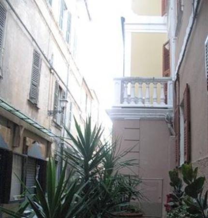 Hotel La Balnearia : Вид на отель