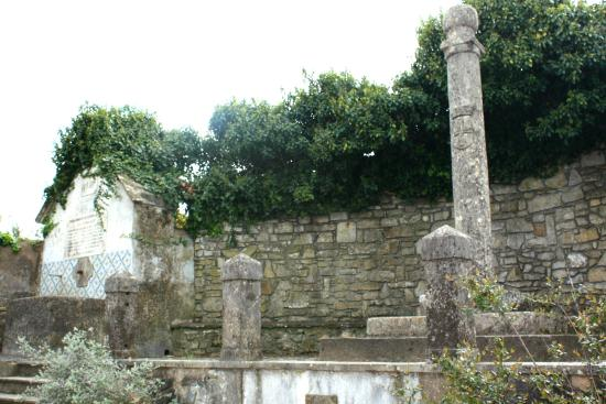 Ruinas da Torre do Langalhao