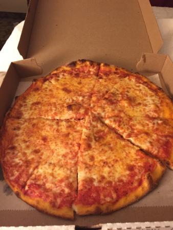 Luigi's Pizzaria