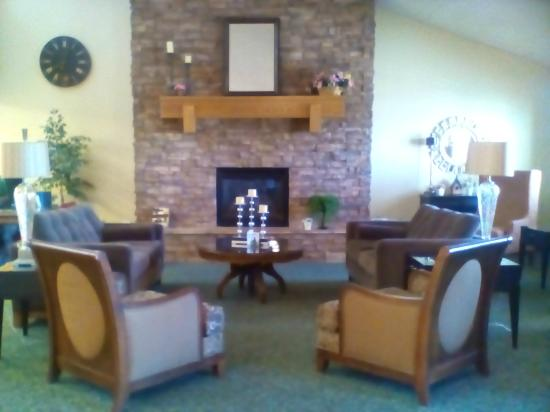 AmericInn Lodge Suites Garden City UPDATED 2017 Hotel Reviews