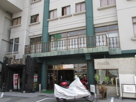 Garden Hotel Yamato