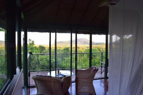 Diwan, Australia: Kamer