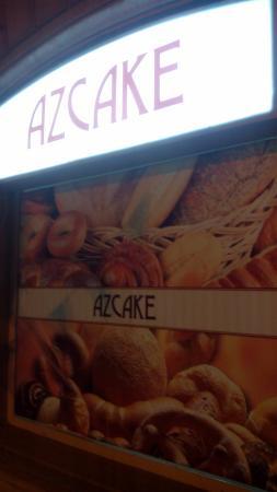 AzCake